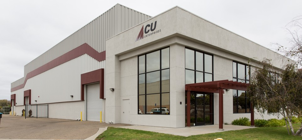 CU main offices